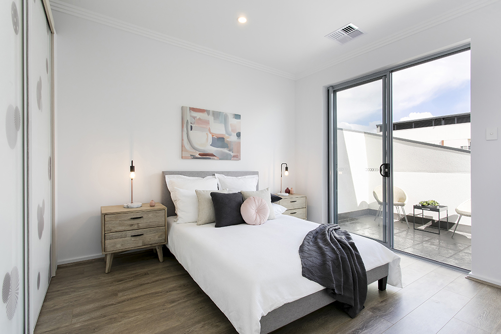 Bedroom Prospect