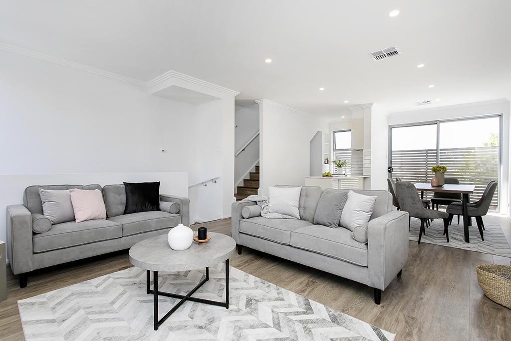 Lounge-Devonport, Prospect