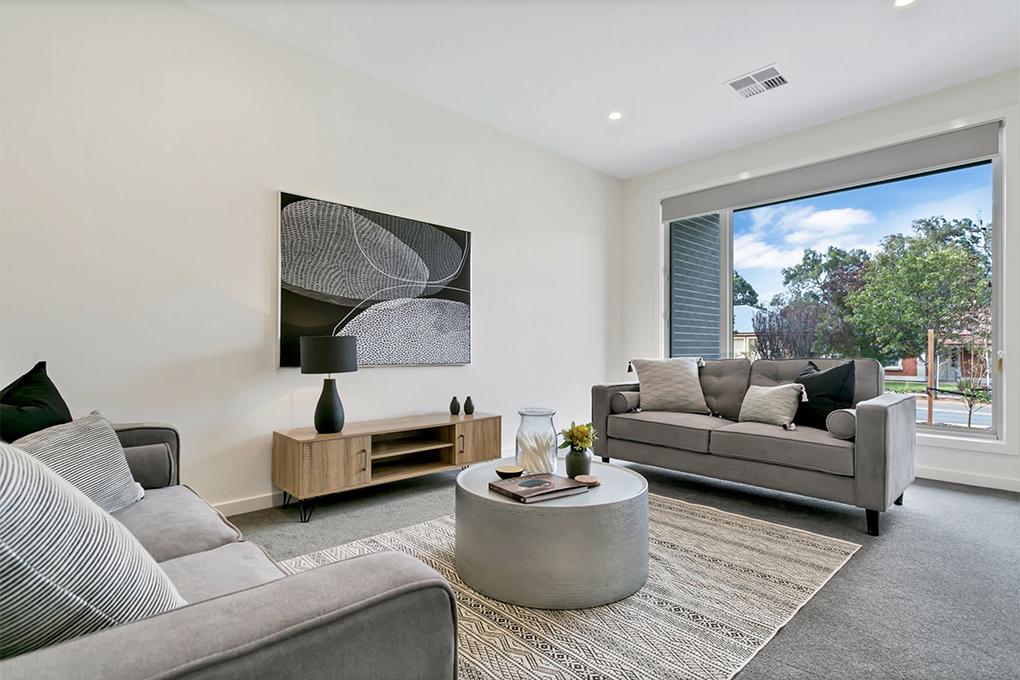 Living Room - Strathalbyn