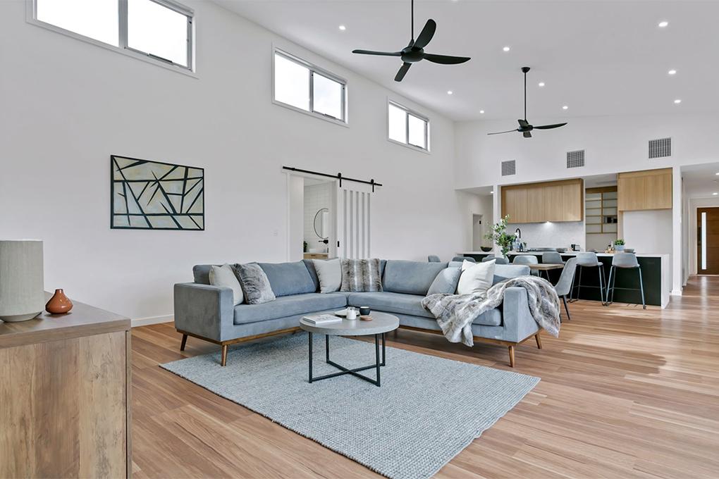 Lounge - Strathalbyn